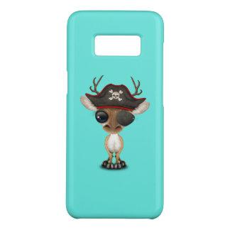 Cute Baby Deer Pirate Case-Mate Samsung Galaxy S8 Case