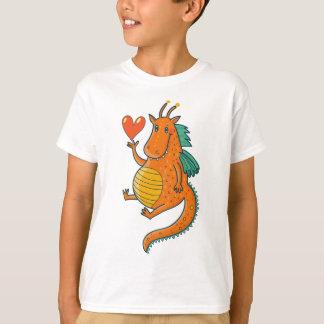 Cute baby dinosaur T-Shirt