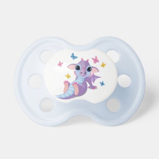 Cute Baby Dragon Pacifier