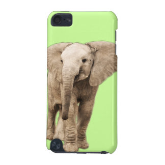 Cute Baby Elephant iPod Touch 5G Case