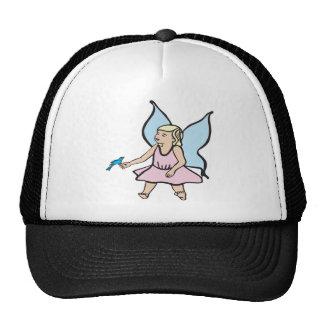 Cute-Baby-Faerie Trucker Hat