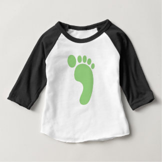 Cute Baby Feet Baby T-Shirt