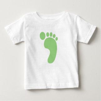 Cute Baby Feet Baby T-Shirt