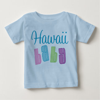 Cute Baby Hawaii T-shirt