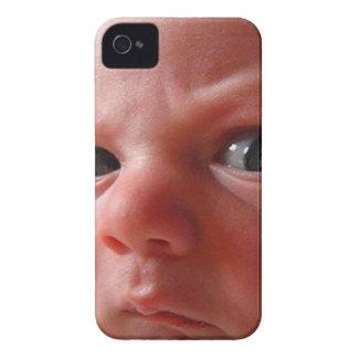 Cute baby iPhone 4 Case-Mate case