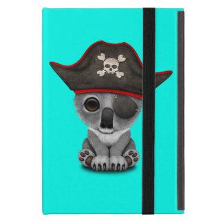 Cute Baby Koala Pirate iPad Mini Case