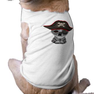 Cute Baby Koala Pirate Shirt