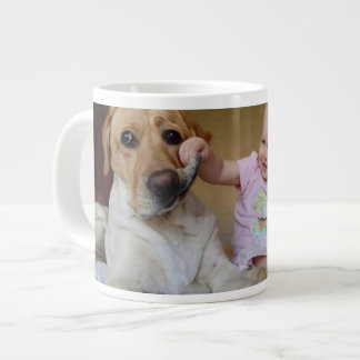 cute baby mug
