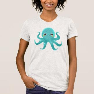 Cute Baby Octopus Shirt