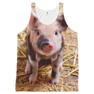 Cute Baby Piglet Farm Animals Babies