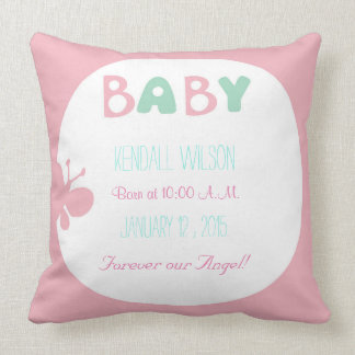 Cute Baby Pillow