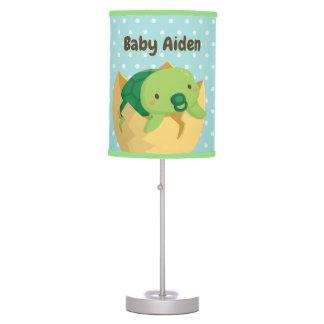 Cute Baby Turtle in Egg Nursery Room Decor Lamp