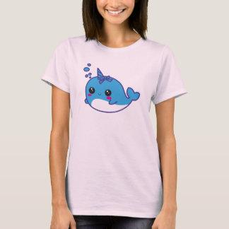 Cute baby whale T-Shirt