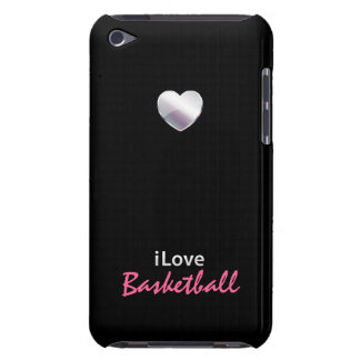 Cute Basketball iPod Touch Covers
