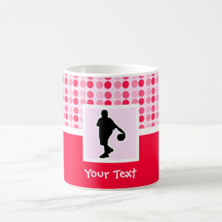 Cute Basketball Mugs