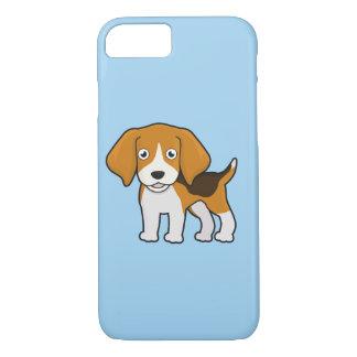 Cute Beagle iPhone 8/7 Case