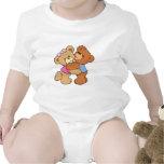 Cute Bear Hug Bears T Shirt