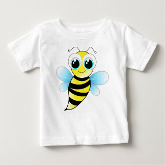 cute bee baby shirt