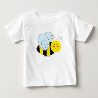 Cute Bee Baby T-Shirt