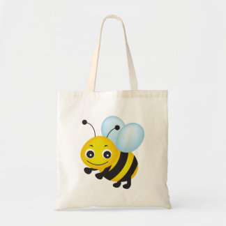 Cute bee design