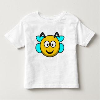 Cute bee toddler t-shirt