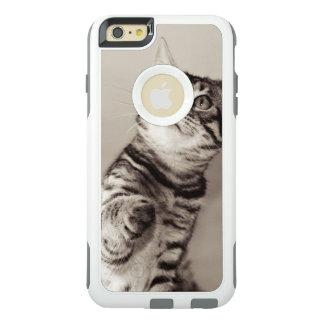 Cute Bengal Kitten Photo OtterBox iPhone 6/6s Plus Case