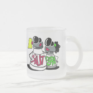 Cute best friends 10oz mug