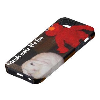 Cute Best Friends iPhone 5 Cases