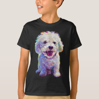 Cute Bichon Frise T-Shirt