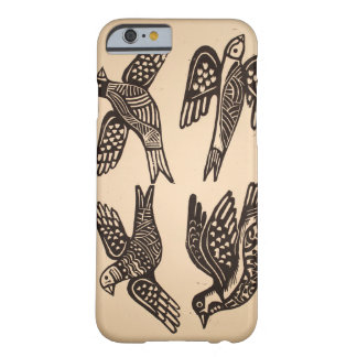 cute bird style phone case