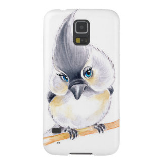 Cute birdie case for galaxy s5