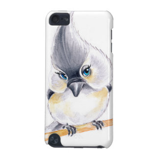Cute birdie iPod touch (5th generation) case