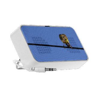 Cute Birdie OrigAudio Doodle Speaker