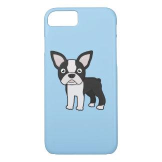 Cute Boston Terrier iPhone 7 Case