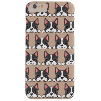 Cute Boston Terrier Phone Case