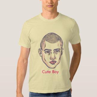 Cute Boy Tee Shirt