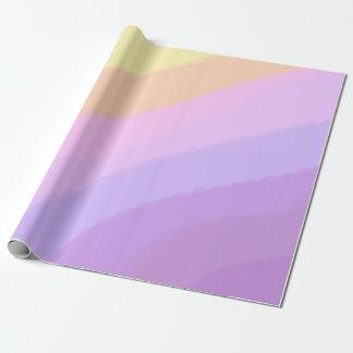 cute bright neon brushstrokes unicorn colors