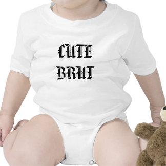 Cute Brut Boy s Shirt