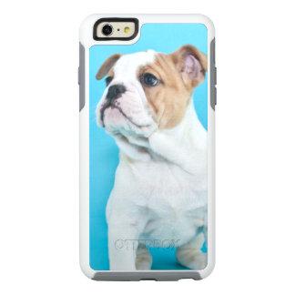 Cute Bulldog Puppy OtterBox iPhone 6/6s Plus Case