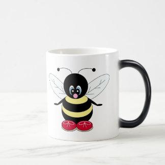 Cute Bumblebee Mug