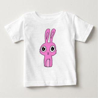 Cute Bunny Hand-drawn Design Baby T-Shirt