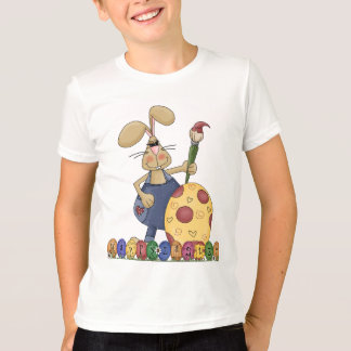 Cute Bunny Shirt for Kids