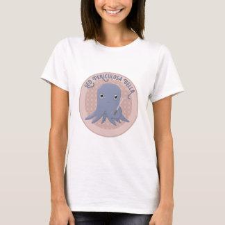 Cute but deadly octopus T-Shirt