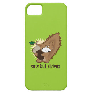 Cute But Vicious iPhone 5 Cases