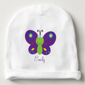 Cute Butterfly Baby Beanie Hat