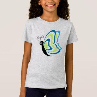 Cute Butterfly T-Shirt