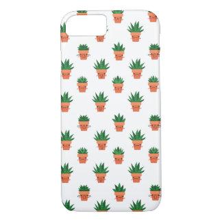 Cute Cactus iPhone 8/7 Case