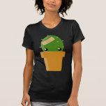 Cute Cactus Tee Shirts