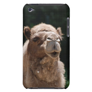 Cute Camel Barely There iPod Cases