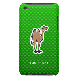 Cute Camel; Green iPod Touch Covers